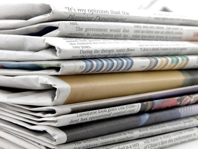 HWRC - The press