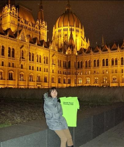 Lisa - Budapest